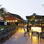 Tivoli Garden Resort Hotel, New Delhi