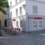 Hotel VIII, Regensburg