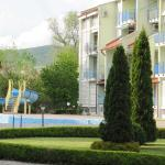 Mila Apartments in Elit 1, Sunny Beach