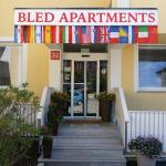 Bled Apartments