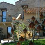 Villa Quiete, Spadafora