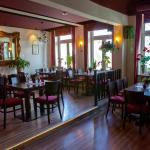 Hotel und Restaurant Der Däne, Glückstadt