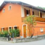 Appartamento Mimma,  Cannero Riviera