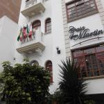 Hotel Boutique Casa San Martin, Lima