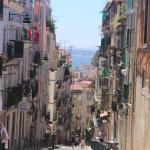 Visiting Portugal - Historic Holiday Homes,  Lisbon