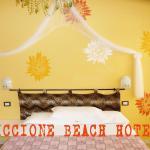 Riccione Beach Hotel, Riccione
