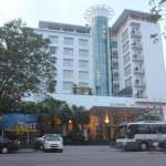 Mondial Hotel Hue, Hue