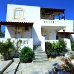 Villa Feggari, Makry Gialos