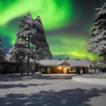 Hotel Pictures: Wilderness Hotel Muotka, Saariselka