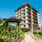 The Castle Hotel,  Tsarevo