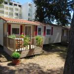 Diana & Josip Mobile Homes, Biograd na Moru