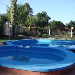 Foto Hotel: La Adelita, San Lorenzo