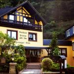 Hotel Pictures: Herrmannsmühle, Sankt Goarshausen