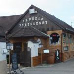 Fehérló Vendégház & Restaurant,  Bük