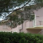 Residenza Dora, Castiglioncello
