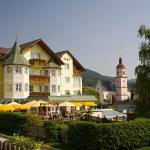 Fotografie hotelů: Familienhotel Herbst, Fladnitz an der Teichalm
