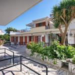 Aklidi Hotel,  Mytilene