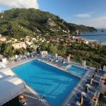 Lido Sofia Holidays,  Agios Gordios