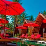 D'Wahana Resort,  Gili Trawangan