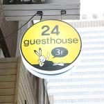 24 Guesthouse Myungdong City, Seoul