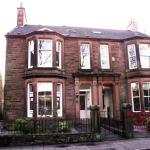 Burnett House, Dumfries