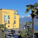 Hotel Stella, Locarno