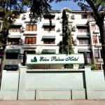 Eden Palace Hotel, Yangon