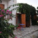 Vathy Bay Villas, Istron