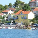 Planikovica Apartments, Trogir