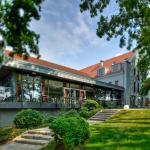 Hotel Pictures: ARTHOTEL Kiebitzberg, Havelberg