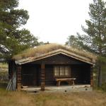 Lusæter Timber Cabins,  Slettmoen