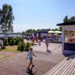 Hotel Pictures: Käringsund Resort, Eckerö