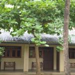 Polonnaruwa Holiday Inn, Polonnaruwa