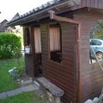 Apartments Boris, Bled