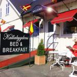 Kullabygdens Bed & Breakfast,  Jonstorp