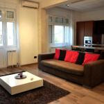 Apartment Boem, Belgrade