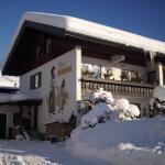 Haus Barbara, Oberstdorf