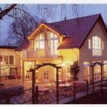 Hotel Pictures: Gasthaus Stobbermühle, Buckow
