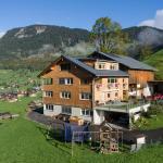 Zdjęcia hotelu: Panoramahof Eggele, Schoppernau