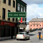 The Waterfront Townhouse Accommodation, Kilkenny