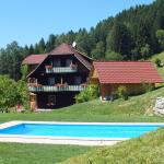 Hotel Pictures: Steuerer Hof, Liebenfels
