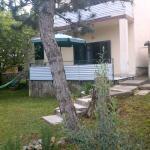 Holiday Home Pavić, Vantačići