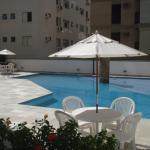 Apartamento 3 Quartos Guarujá, Guarujá
