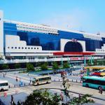 Shenzhen Luohu Railway Station Hotel - Commercial Building,  Shenzhen