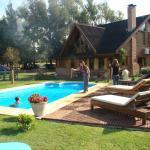 Fotos del hotel: Villa de Los Reales, Open Door