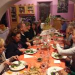 Agriturismo Zafferano e Dintorni,  Sant'Anatolia di Narco