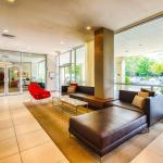 Ginosi Waterfront Apartel, Washington