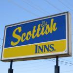 Scottish Inns Motel, Osage Beach