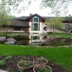 Log Gables-Dresser House,  Wisconsin Dells