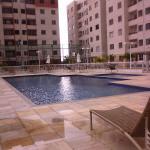 Hotel Pictures: Apartamento Condomínio Caminhos dos Ventos, Aracaju